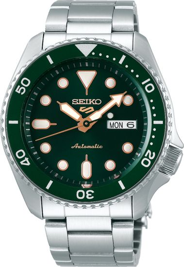 Seiko_Herrenuhr_5 Sports_4R36_ SRPD63K1