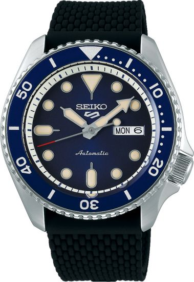 Seiko_Herrenuhr_5 Sports_4R36_ SRPD71K2