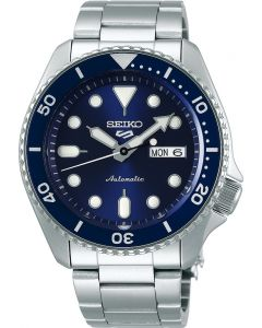 Seiko_Herrenuhr_5 Sports_4R36_ SRPD51K1