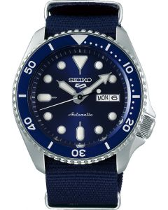 Seiko_Herrenuhr_5 Sports_4R36_ SRPD51K2