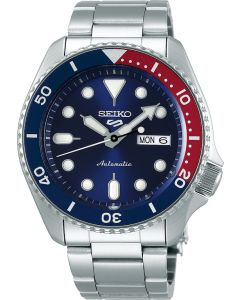 Seiko_Herrenuhr_5 Sports_4R36_ SRPD53K1
