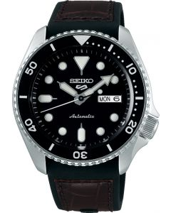 Seiko_Herrenuhr_5 Sports_4R36_ SRPD55K2