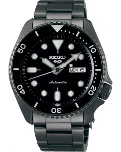 Seiko_Herrenuhr_5 Sports_4R36_ SRPD65K1