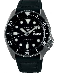 Seiko_Herrenuhr_5 Sports_4R36_ SRPD65K3