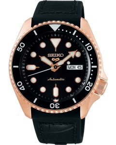 Seiko_Herrenuhr_5 Sports_4R36_ SRPD76K1