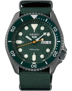 Seiko_Herrenuhr_5 Sports_4R36_ SRPD77K1