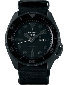 Seiko_Herrenuhr_5 Sports_4R36_ SRPD79K1