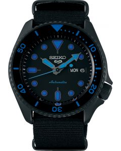 Seiko_Herrenuhr_5 Sports_4R36_ SRPD81K1