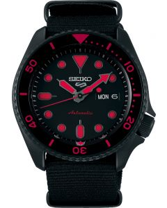 Seiko_Herrenuhr_5 Sports_4R36_ SRPD83K1