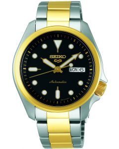 Seiko_Herrenuhr_5 Sports_4R36_ SRPE60K1