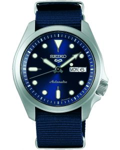 Seiko_Herrenuhr_5 Sports_4R36_ SRPE63K1