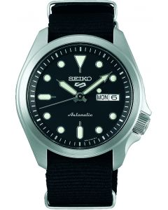 Seiko_Herrenuhr_5 Sports_4R36_ SRPE67K1