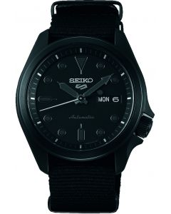 Seiko_Herrenuhr_5 Sports_4R36_ SRPE69K1
