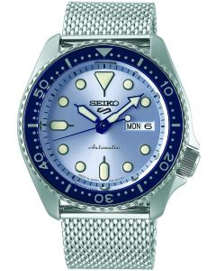 Seiko_Herrenuhr_5 Sports_4R36_ SRPE77K1