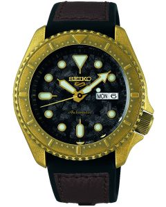 Seiko_Herrenuhr_5 Sports_4R36_ SRPE80K1