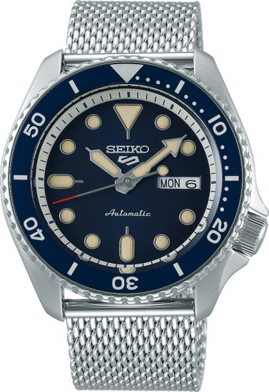 Seiko_Herrenuhr_5 Sports_4R36_ SRPD71K1