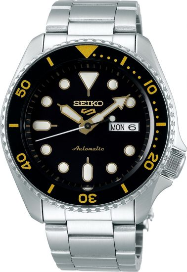 Seiko_Herrenuhr_5 Sports_4R36_ SRPD57K1