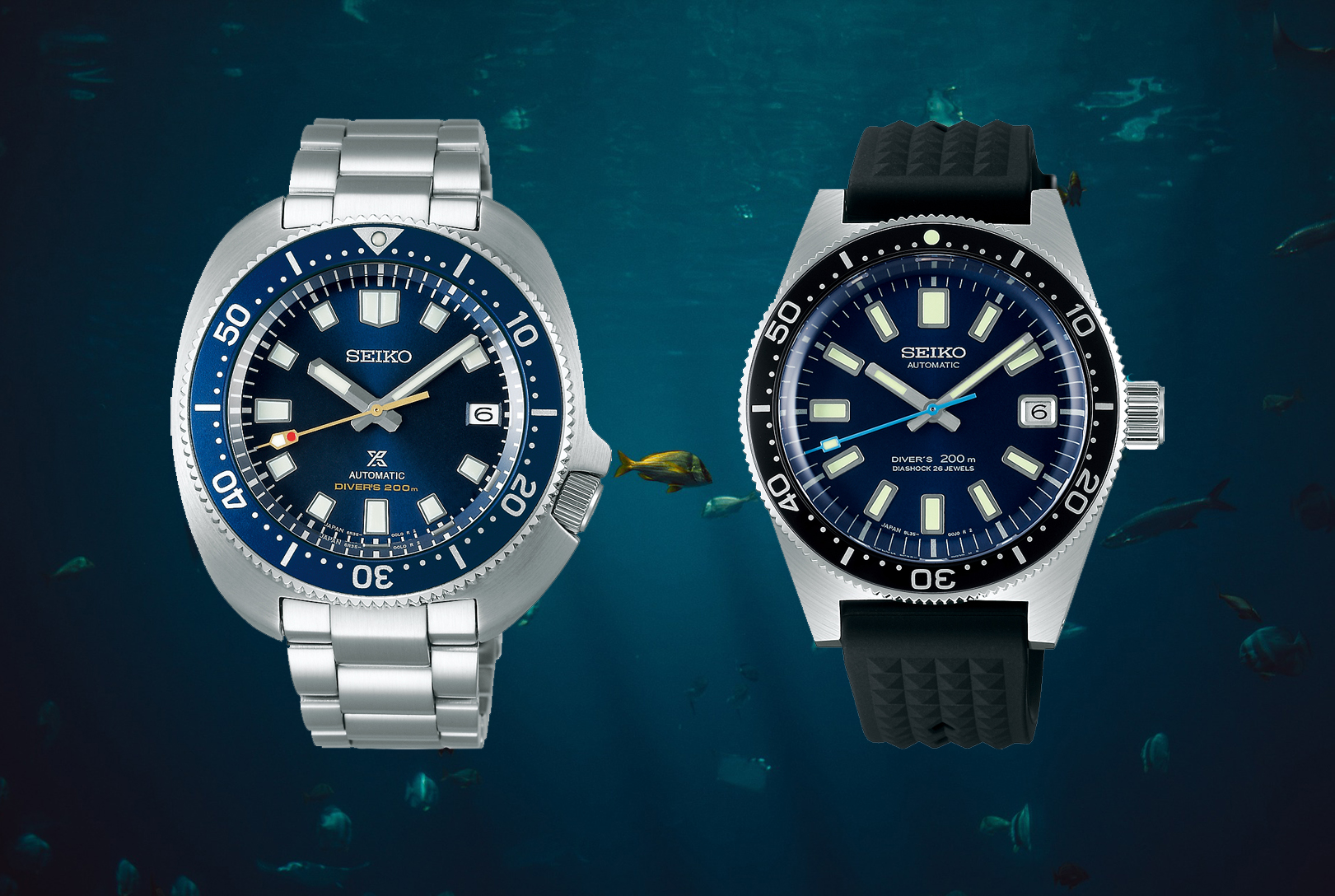 Prospex Divers Limited Edition